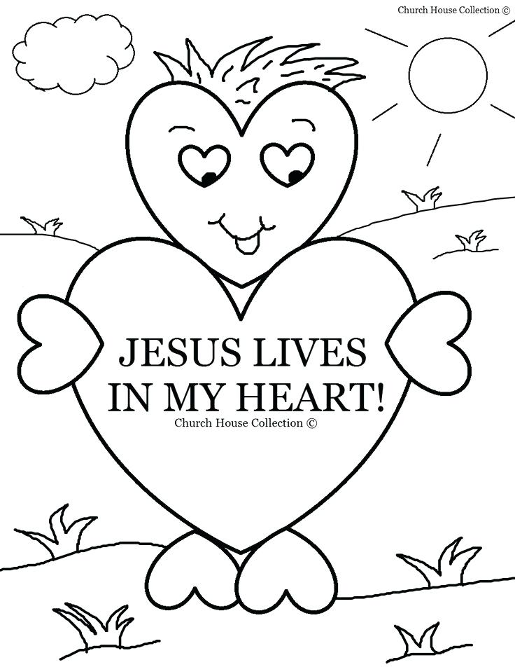 736x952 Sunday School Coloring Pictures School Coloring Sunday School