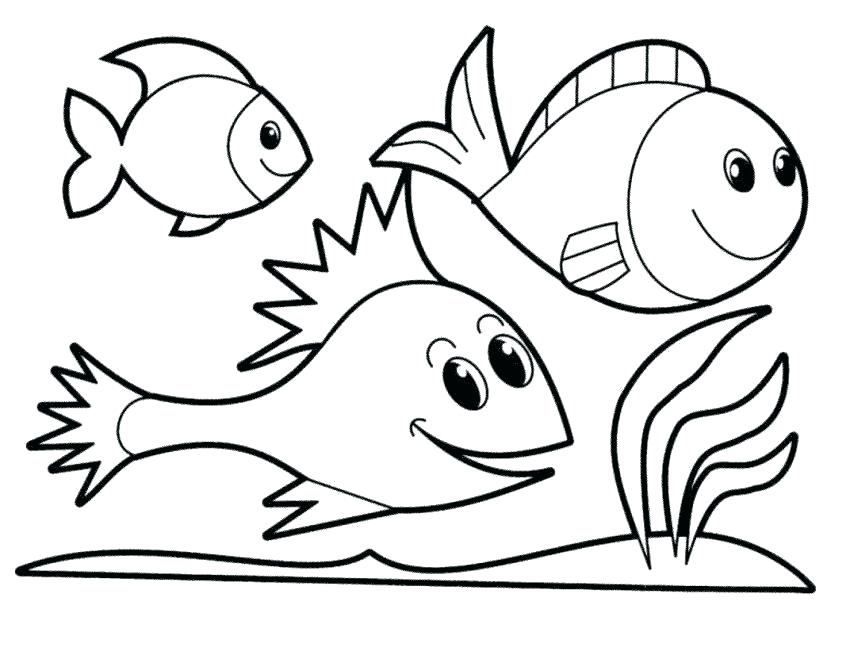 854x651 Loaves And Fishes Coloring Page Five Loaves And Two Fishes