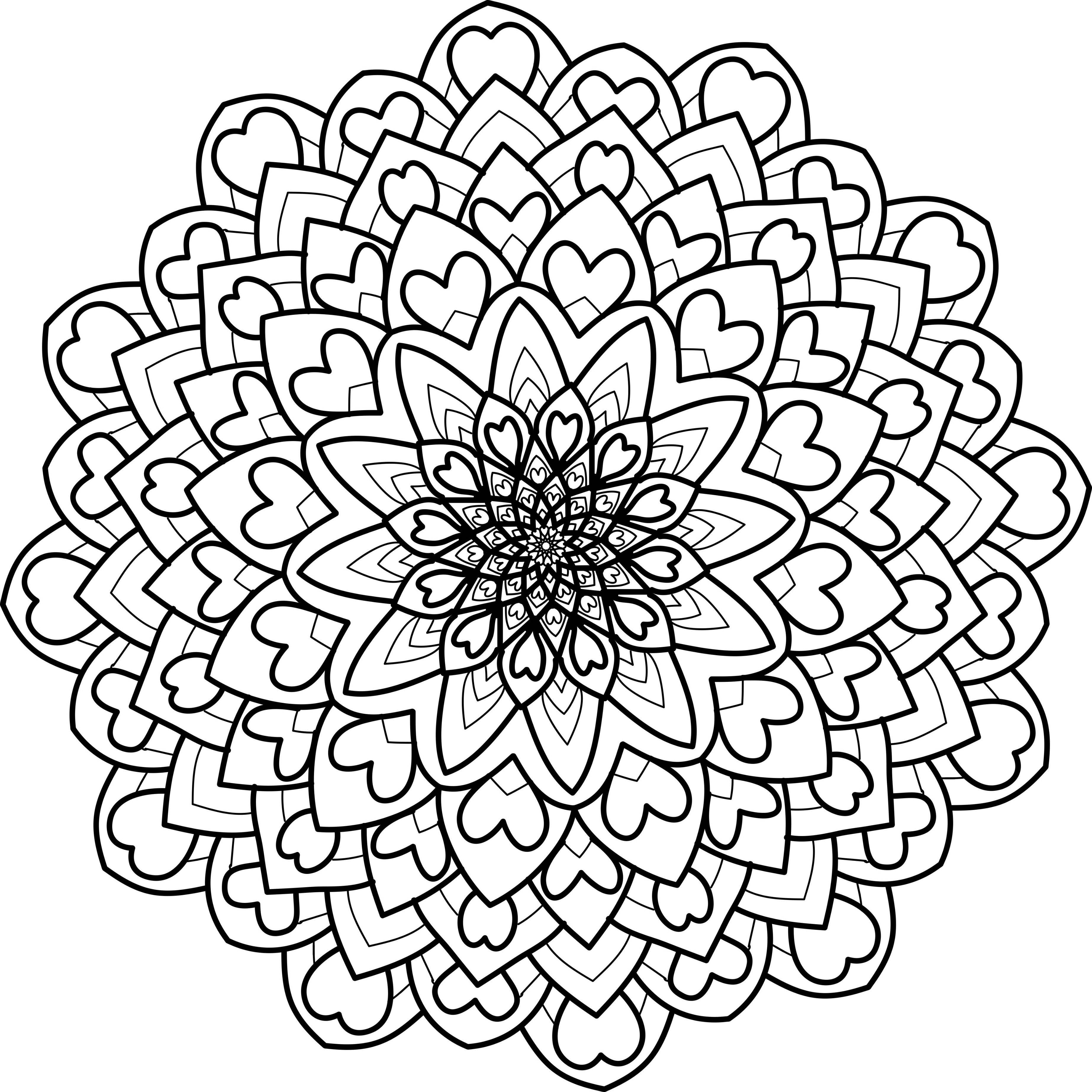 3690x3690 Coloring Pages That You Can Print Out