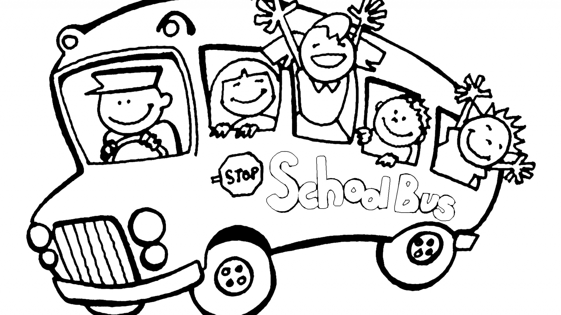 1920x1080 First Day Of School Coloring Pages Awesome First Day Of School