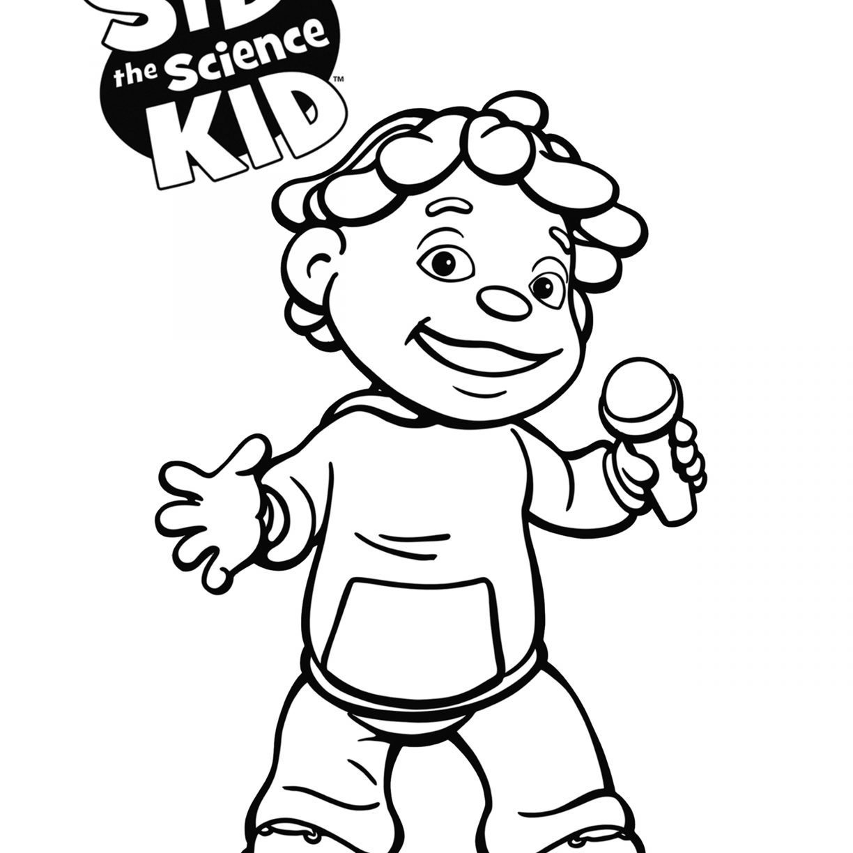 1224x1224 Education Science Coloring Pages For Preschool Womanmate
