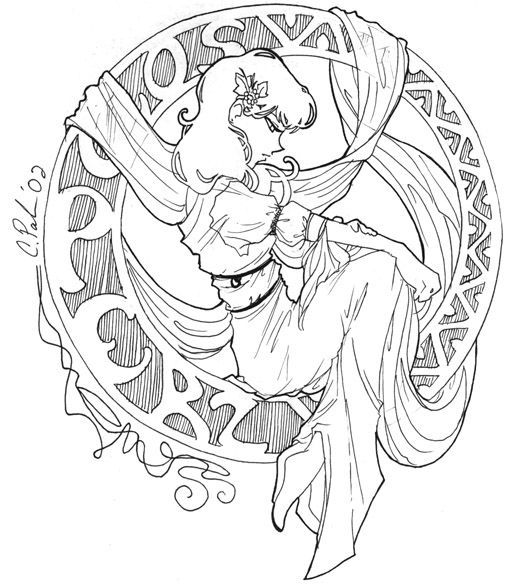 508x585 Fi Coloring Pages