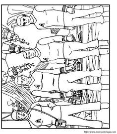 236x269 Coloring Book Pages Sci Fi Fantasy In Star Trek Coloring Pages