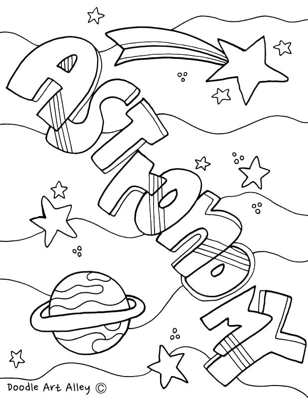 618x800 Funky Science Tools Coloring Pages Collection