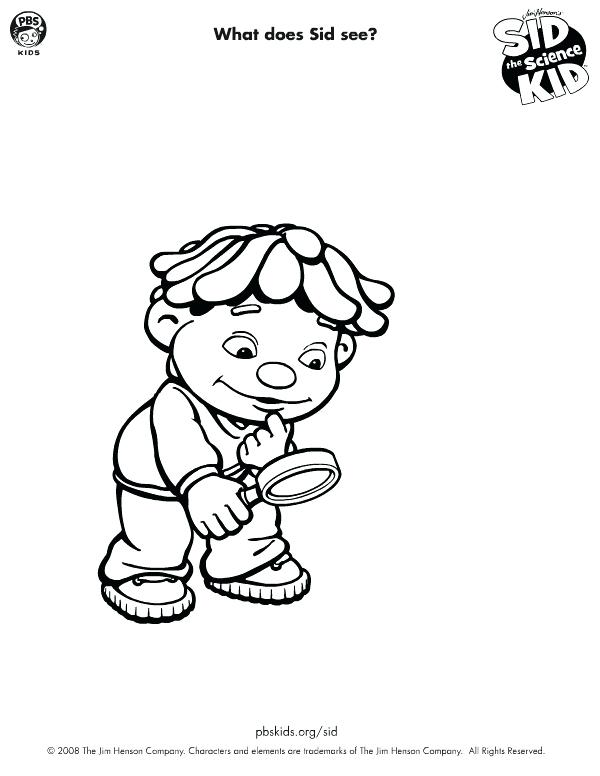 600x776 Science Coloring Sheets Little Kids The Science Coloring Pages