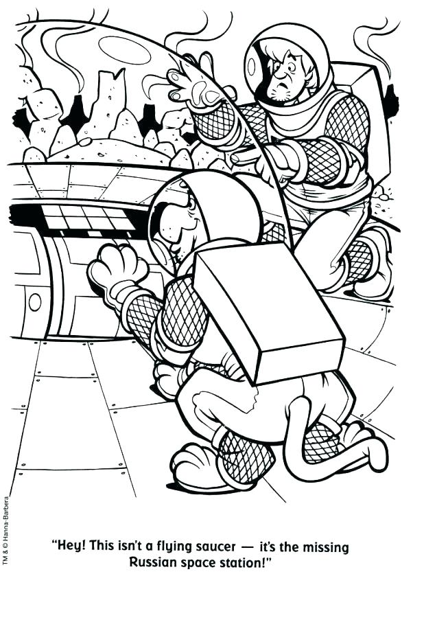 618x903 Scooby Doo Coloring Pages Plus Color Pages Scooby Doo Coloring