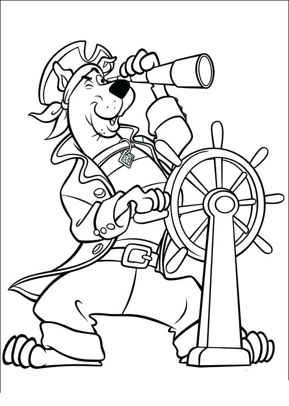 567x794 Free Scooby Doo Coloring Pages Coloring Pages Coloring Pages
