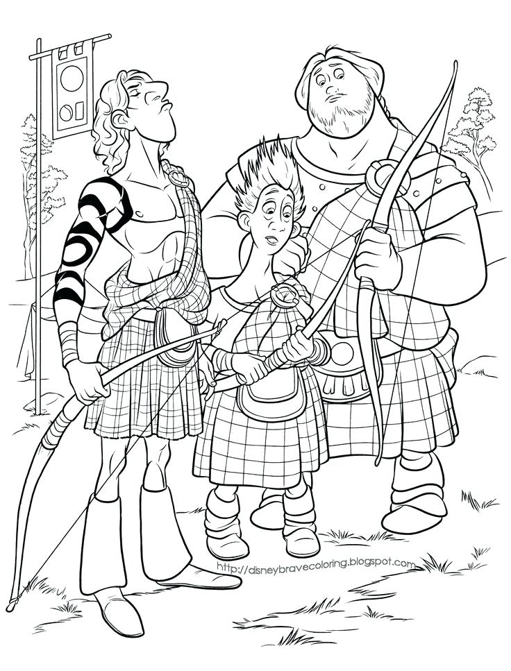 736x967 Scotland Coloring Pages Flag Of Coloring Page Free Printable