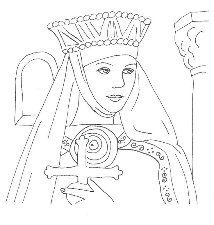 736x776 Scottish Coloring Pages Trip Coloring Free Scottish Coloring Pages