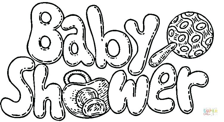 750x409 Free Printable Baby Book Scrapbook Pages Kids Coloring Free