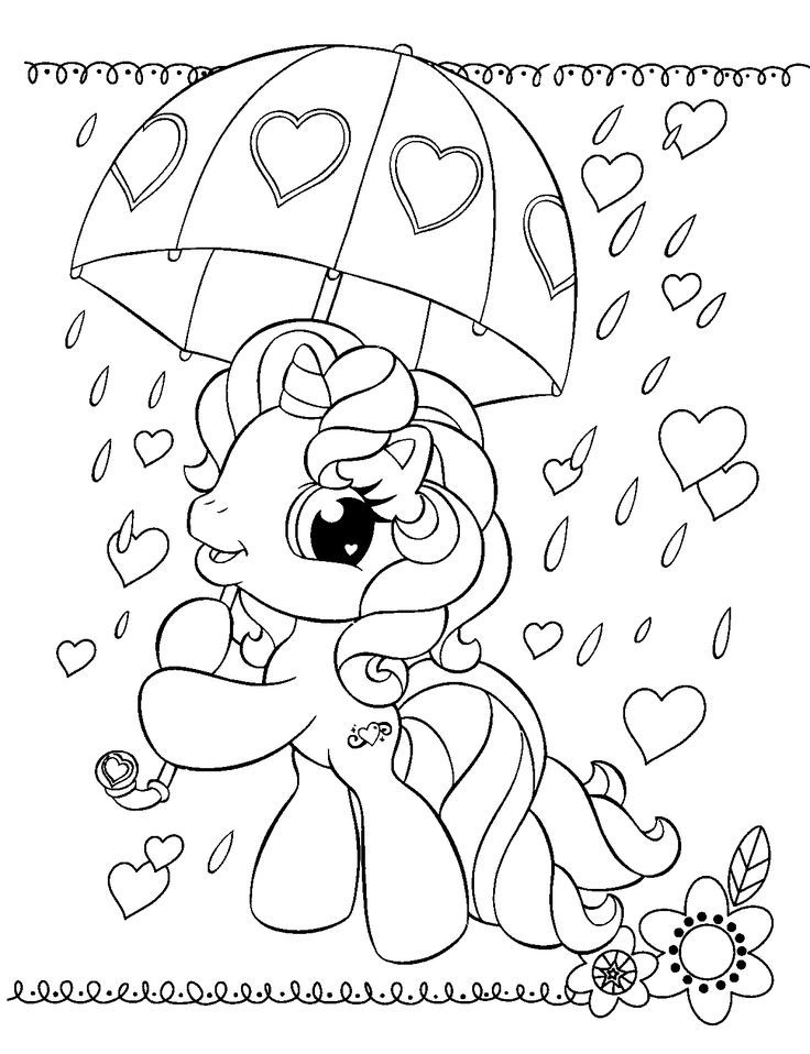 736x958 My Little Pony Coloring Pages Design Color, Pony And Scrapbook Cards