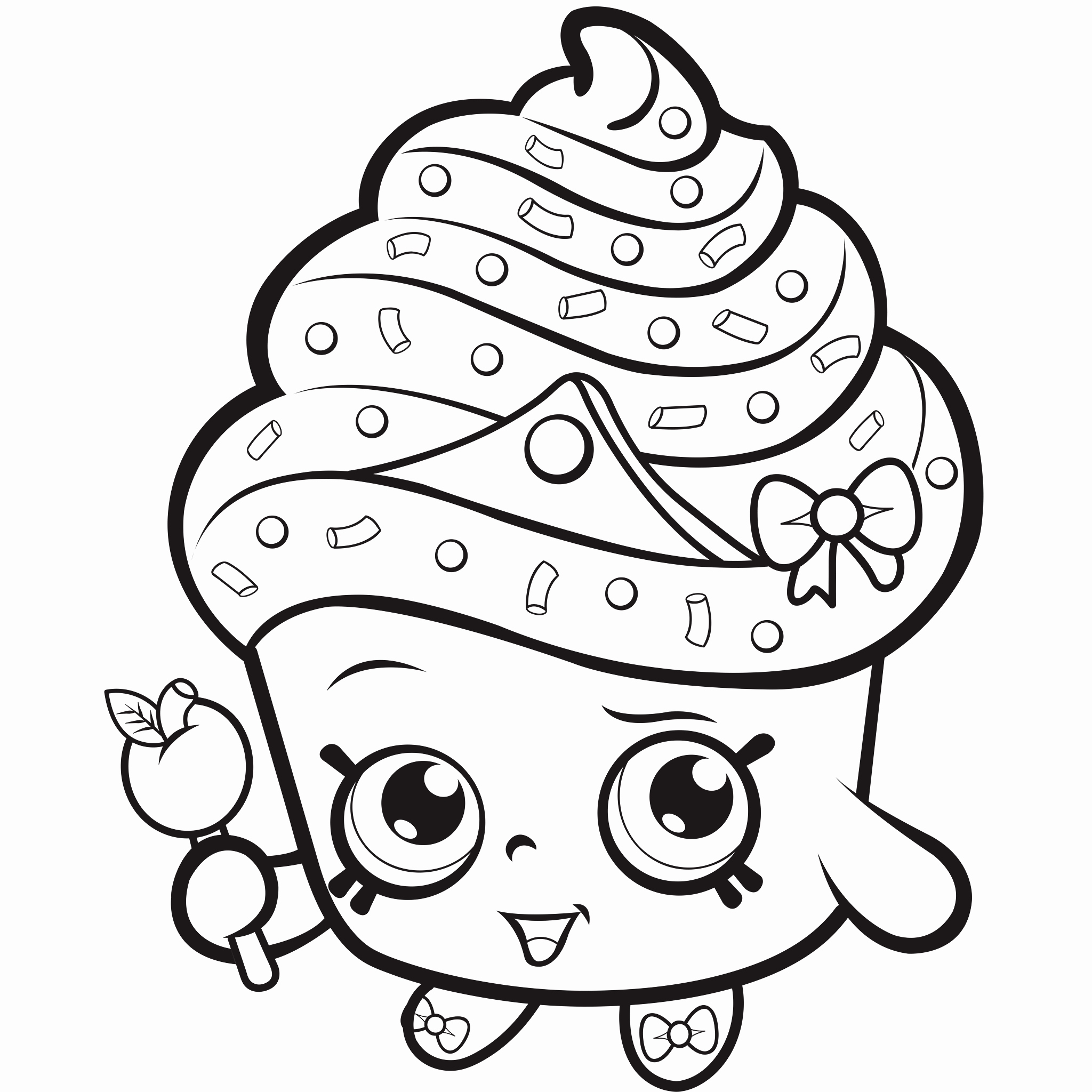 2048x2048 Printable Coloring Book Pages Awesome Shopkins Coloring Pages
