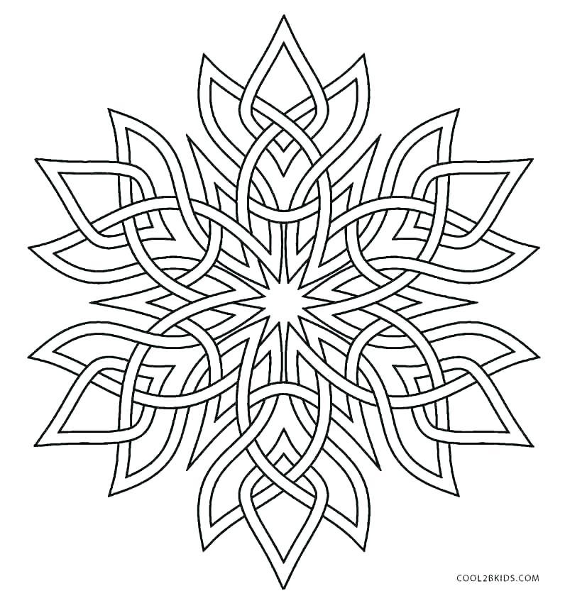 796x850 Printable Snowflake Scrapbook Paper Printable Coloring Coloring