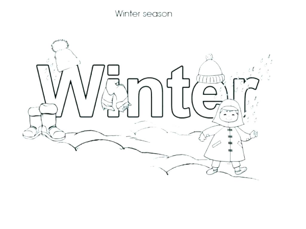 1024x767 Printable Coloring Pages Winter Swear Word Coloring Pages