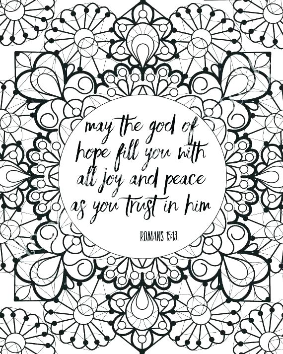570x713 Biblical Coloring Pages Printable Bible Coloring Pages