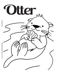 236x305 Sea Otter Awareness Week Otters, Google And Searching