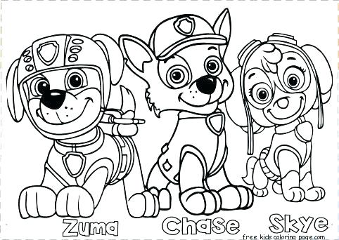 Sea Patrol Coloring Pages At Getdrawings Free Download