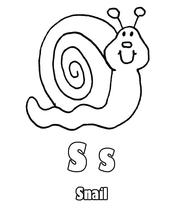 574x662 Snail Coloring Pages Sea Snail Free Coloring Page Snail Coloring