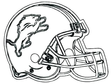 440x330 Seahawks Coloring Pages Jersey Coloring Pages Football Player Page