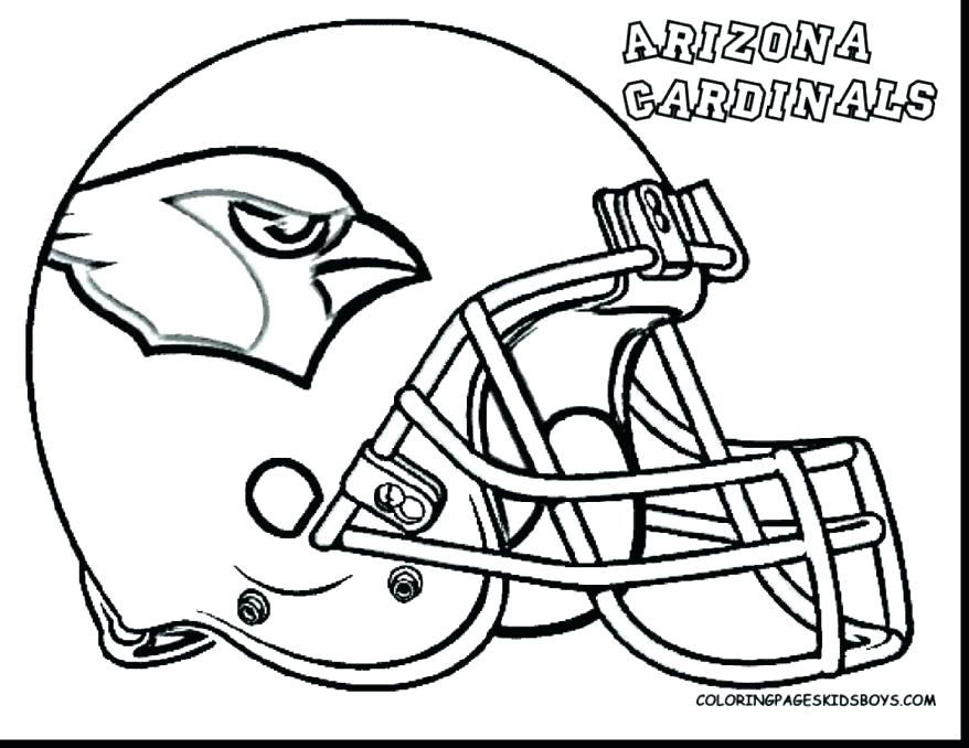 878x678 Seahawks Coloring Pages Coloring Pages Excellent Cardinals