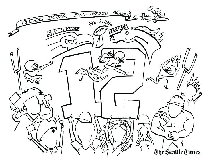 736x568 Seattle Seahawks Coloring Pages Coloring Pages Coloring Pages