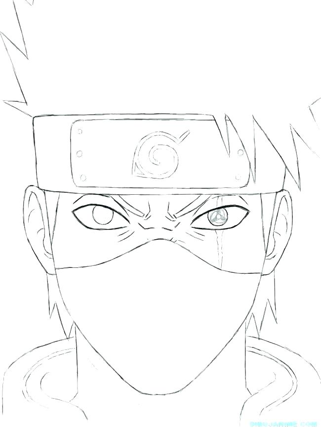 650x870 Sasuke Coloring Pages Coloring Pages And Sheets Find Your Favorite