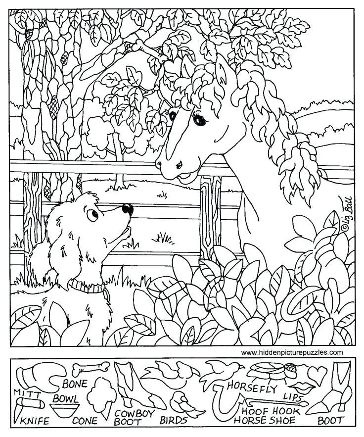 736x883 Thanksgiving Search And Find Coloring Page Hidden Pictures