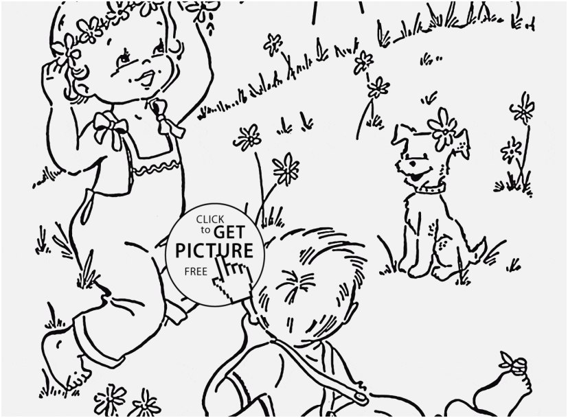 827x609 Springtime Coloring Pages Pics Kids And Spring Coloring Page