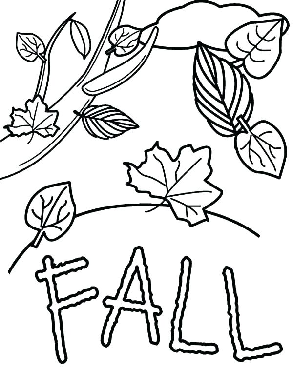 600x760 Seasons Coloring Pages Seasons Coloring Page Season Coloring Pages