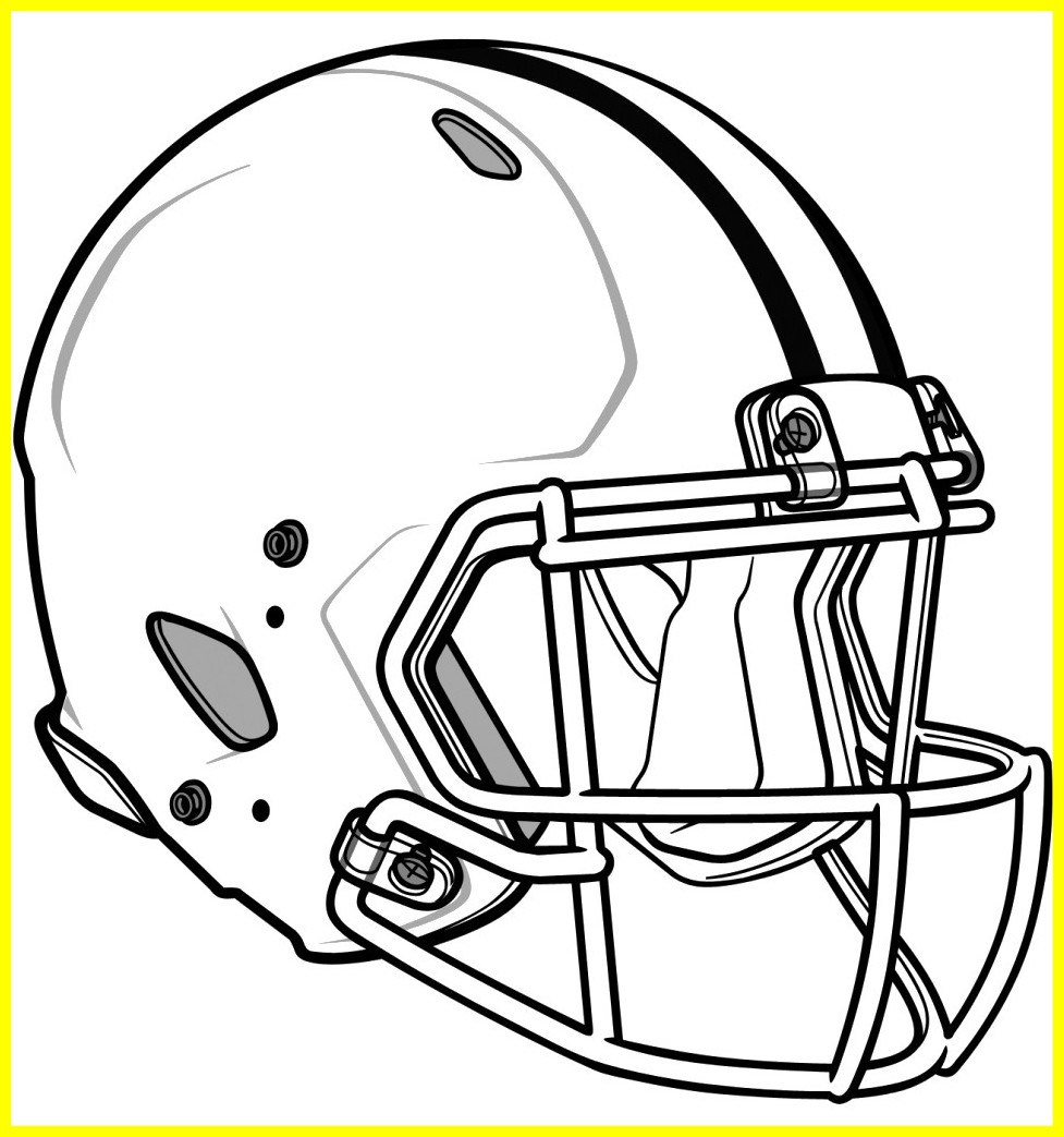 977x1043 The Best Steelers Football Coloring Pages Ebcs Fd For Seattle