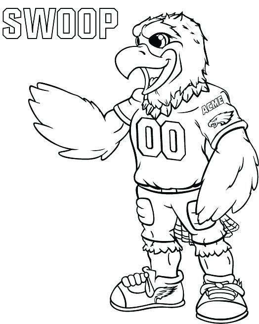 524x656 Seattle Seahawk Coloring Pages Coloring Pages Medium Size