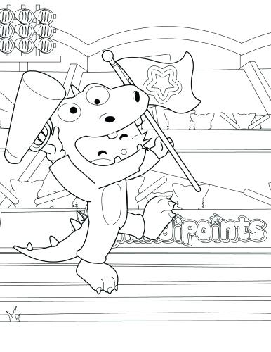 386x500 Seattle Seahawks Coloring Page Helmet Coloring Page Pages Free