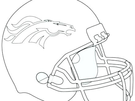 440x330 Seattle Seahawks Coloring Pages Coloring Pages Helmet Coloring