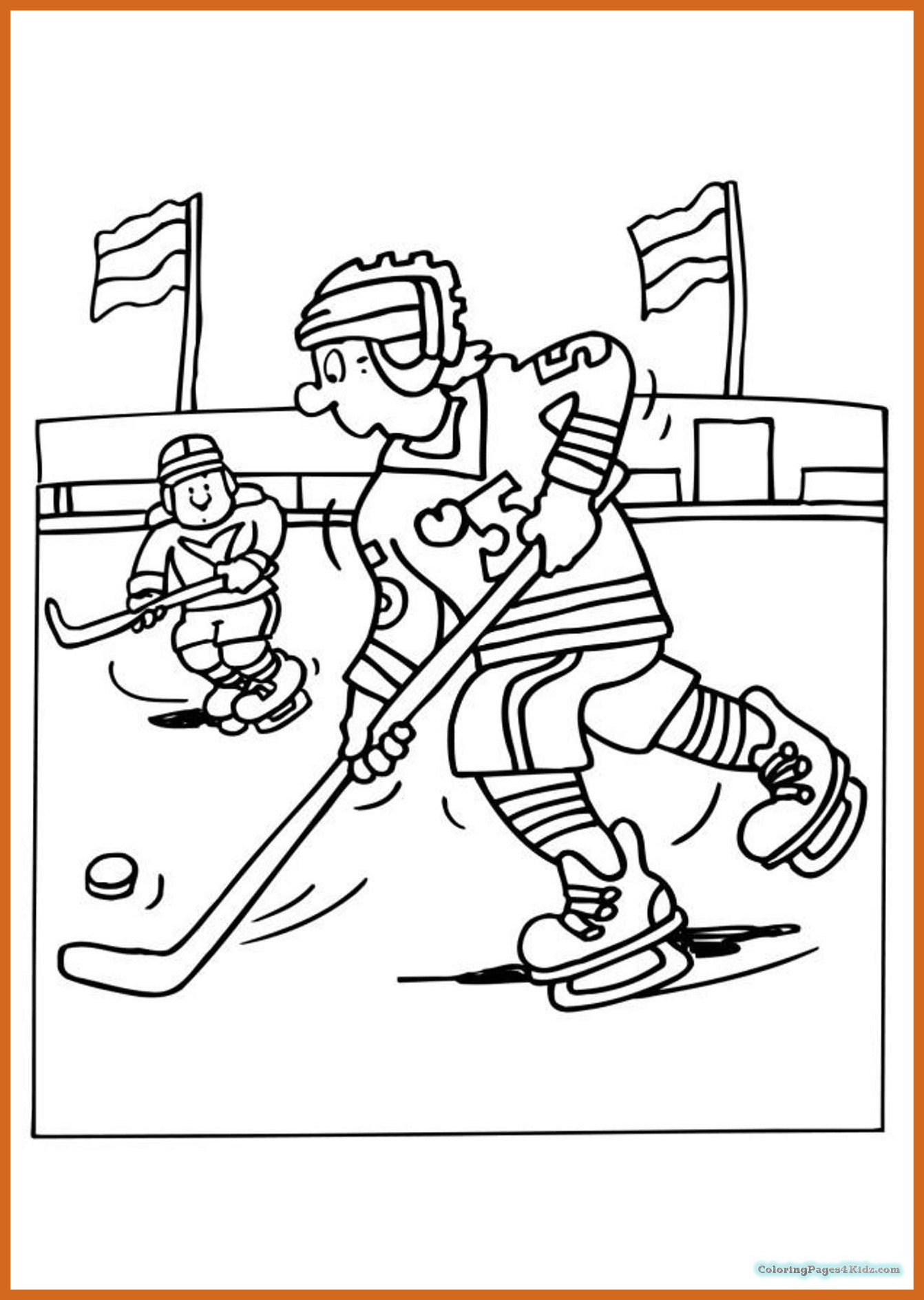 1342x1887 The Best Sports Coloring Book Pages Miss Adewa Af Of Seattle