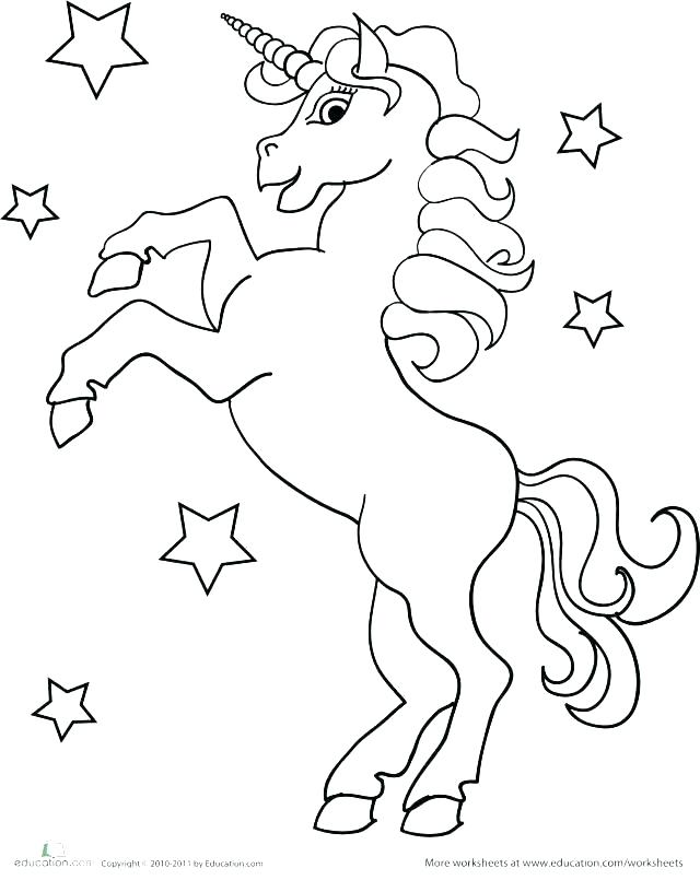 640x805 Second Grade Coloring Pages