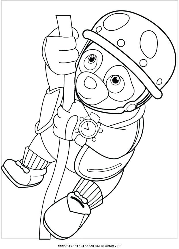 The Best Free Oso Coloring Page Images Download From 46 Free