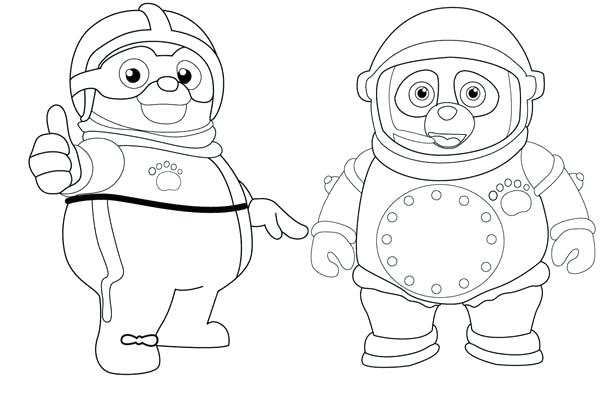 600x397 Oso Coloring Pages Special Agent On Mission Coloring Pages Secret