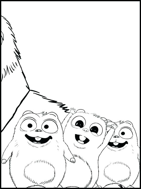 568x758 Agent Oso Coloring Pages Jgheraghty Site
