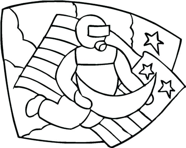 600x477 Oso Coloring Pages