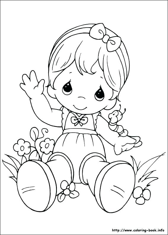 567x794 Precious Moments Coloring Page Precious Moments Coloring Pages
