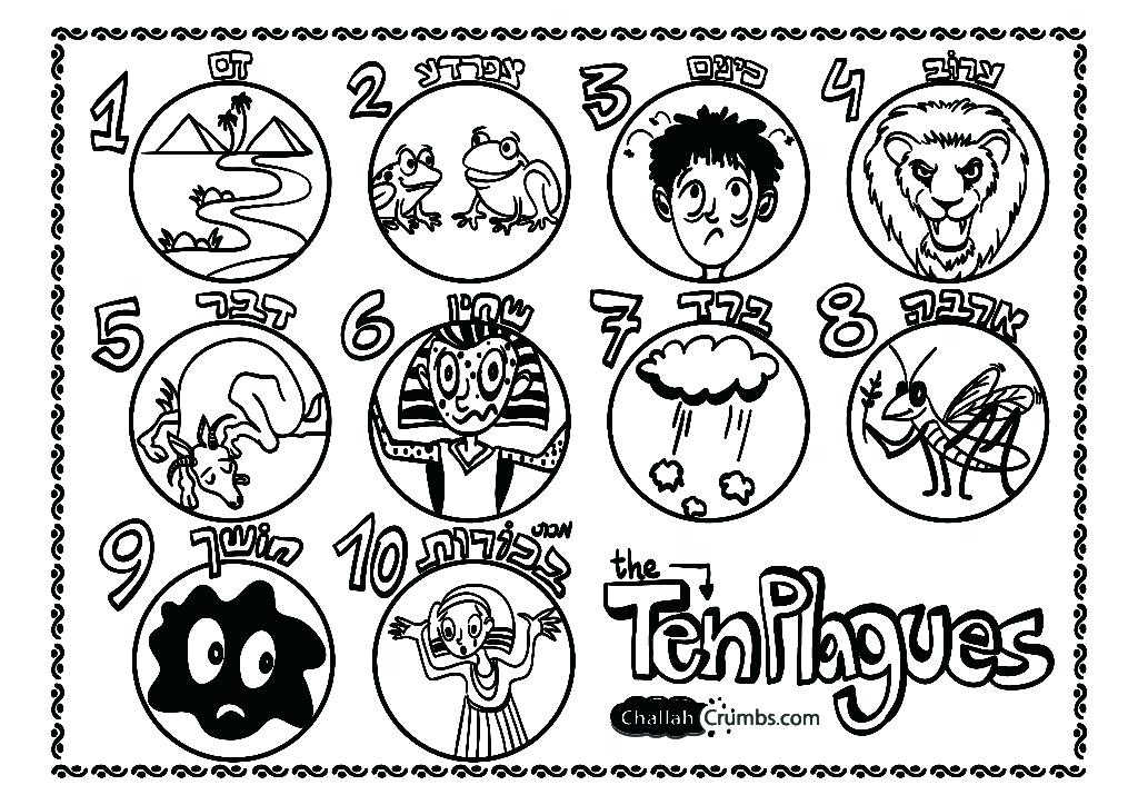 1024x724 Passover Coloring Pages Coloring Page Passover Coloring Pages