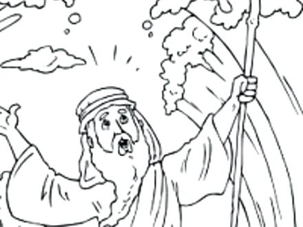 440x330 Passover Coloring Pages Or Coloring Pages For Preschoolers Board