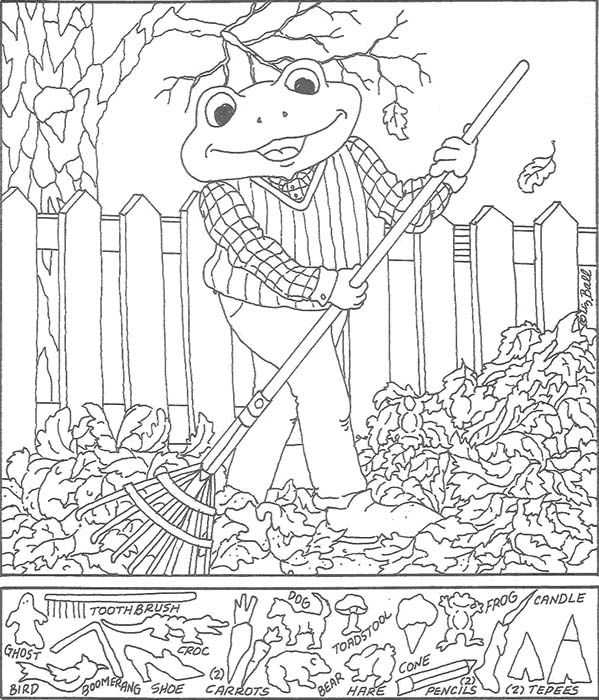 photo regarding Seek and Find Printable referred to as Search for And Discover Coloring Webpages at  Totally free for