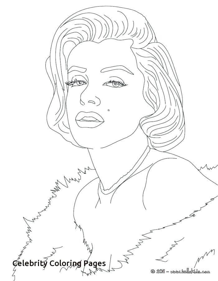 700x904 Selena Gomez Coloring Page Celebrity Pages Colors