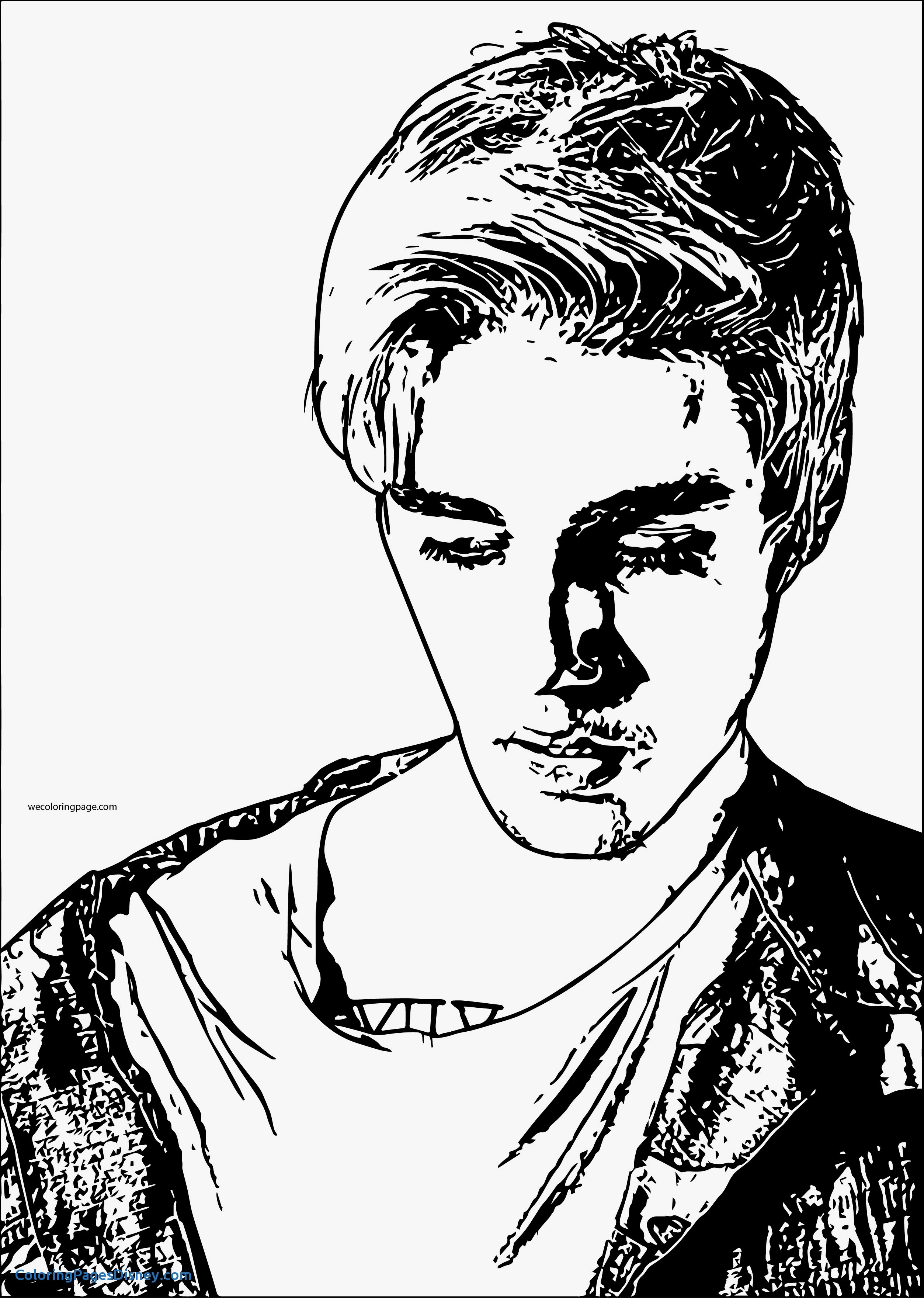 2506x3519 Wizards Of Waverly Place Coloring Pages Fresh Selena Gomez Drawing