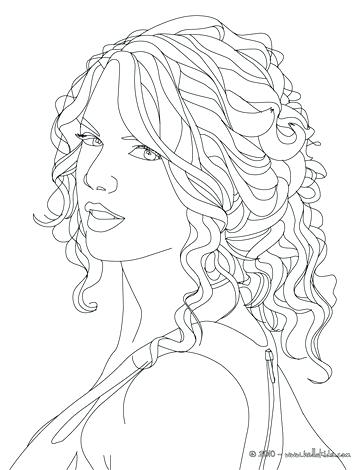 364x470 Free Swift Coloring Pages Available For Printing Or Online Taylor