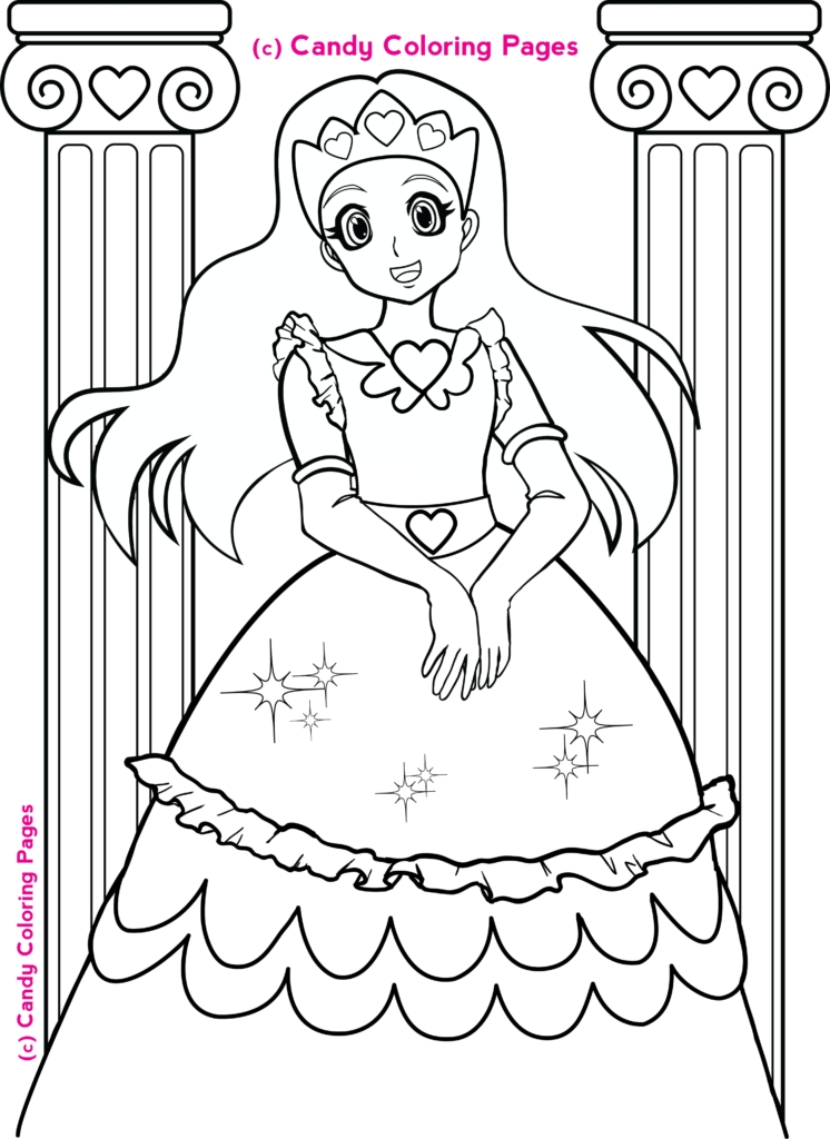 September Coloring Pages at GetDrawings.com | Free for personal use ...