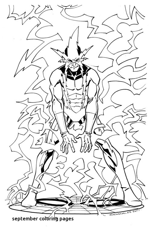 September Coloring Pages at GetDrawings.com | Free for ...