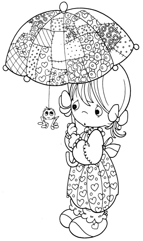 September Coloring Pages To Print