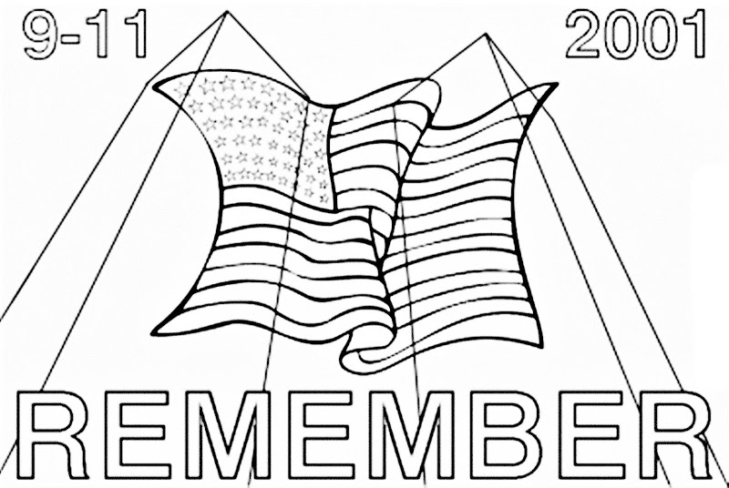 800x536 September Coloring Pages
